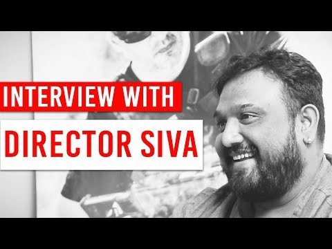 Thala Ajith & Siva to work on a historical period film next? The Siva Interview You Can't Miss!