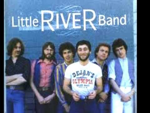 LITTLE RIVER BAND Lady