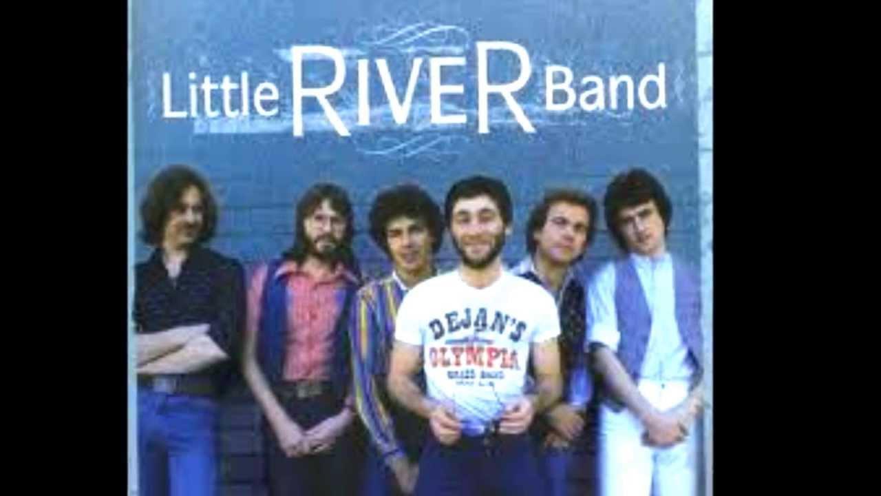 little river band torrent