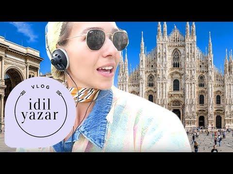 VLOG | Milano & Parma