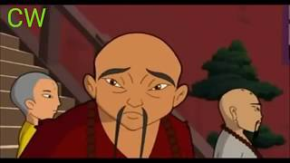 New Rudra cartoon episode