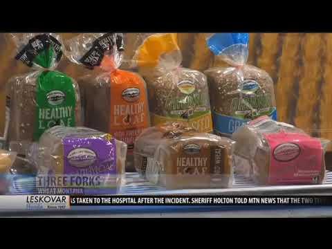 Wheat Montana and Walmart expand partnership to grow jobs in America