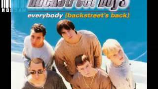 Backstreet Boys - Everybody Backstreet