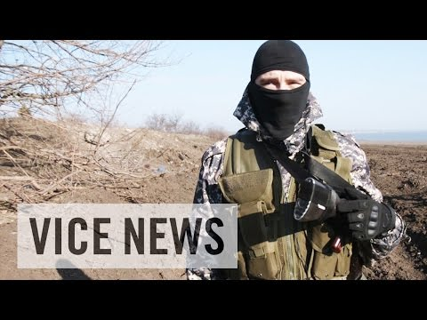 In the Trenches with the DNR: Russian Roulette (Dispatch 97)