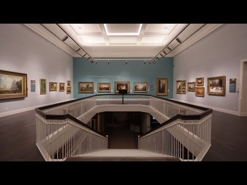 Haggin Museum - See Art in a New Light