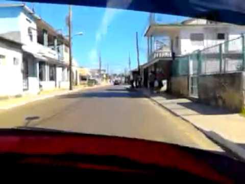 San Jose De Las Lajas Cuba Que Pobresa Youtube