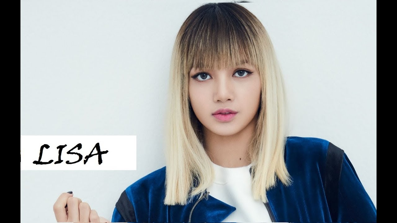 Lisa Blackpink Perfil Y Curiosidades Youtube