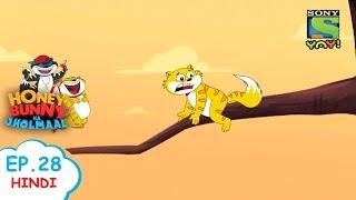 हनी और बनी के ग्रह मित्र | बच्चों के लिए चुटकुले | Stories for children | Honey Bunny Cartoon