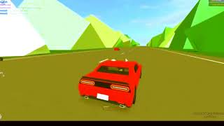roblox but its initial d
