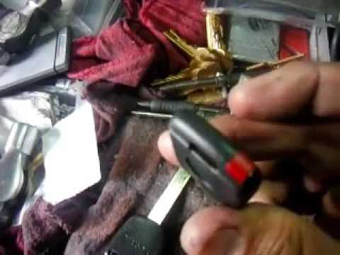 2003 honda odyssey repair ignition lock problem locksmith in duluth ga youtube. Black Bedroom Furniture Sets. Home Design Ideas