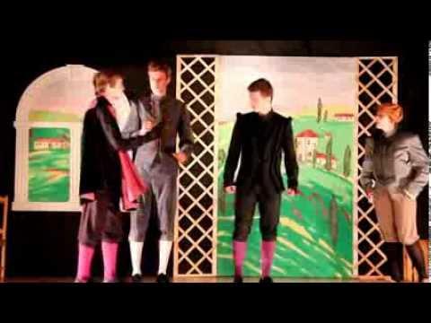William Shakespeare - Poskromienie złośnicy - Zespół Szkół im. H. Kołłątaja w Jordanowie