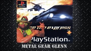 Chase The Express/Covert Ops Nuclear Dawn Review - MetalGearGlenn