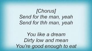 Ac Dc - Send For The Man Lyrics