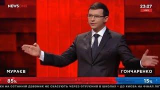 """Мураев: Выбирая """"верховного главнокомандующего"""" вы выбираете билет на войну"""