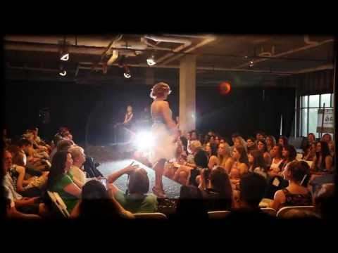NOTO - The Northside Fashion Show - Akron, Ohio