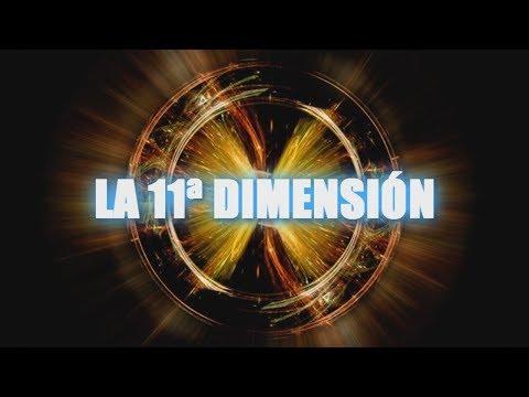 ¿Cuantas dimensiones existen en el Universo y cuáles son?