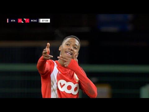 Standard Liege Charleroi Goals And Highlights