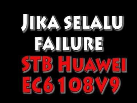 Solusi Install APK Failure pada STB Huawei EC6108V9