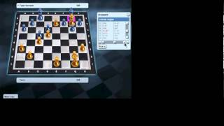 Beat Kasparov