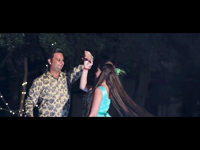 Shivpreet & Seerat Pre Wedding 2018