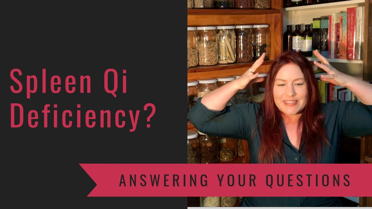 Spleen Qi Deficiency / Yang Xu - I tried acupuncture & herbs, what now?
