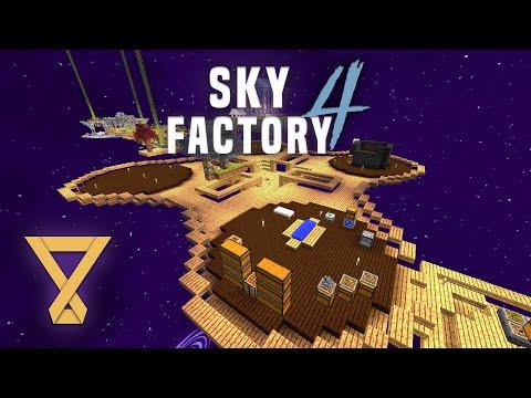 Erster Twitch Livestream! - SkyFactory 4 #31 [Stream] [Let's Play] [Deutsch] [German]