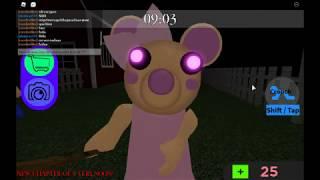 El JUEGO de la RATONCITA Malvada! Me escapo DEL Chapter 1!! Mousey- Roblox.