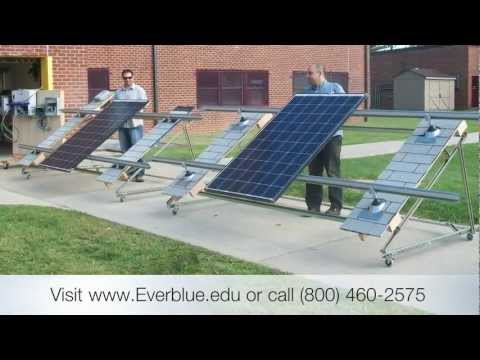 Solar Installation Training: Sustainability Education | Everblue