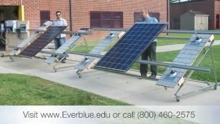 Solar Installation Training: Sustainability Education | Everblue