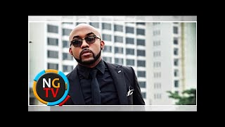 Banky W comes for ladies who insulted him and his wife for driving 'expired' Range Rover in Lagos
