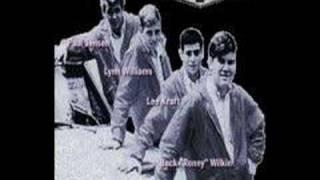 Ronnie And The Daytonas - Little G.T.O