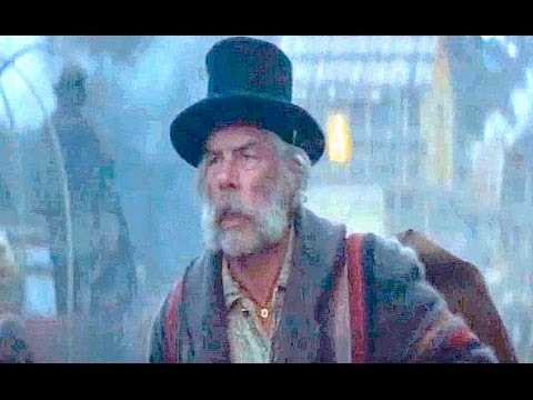 Wandering Star - Lee Marvin (Movie + Lyrics)