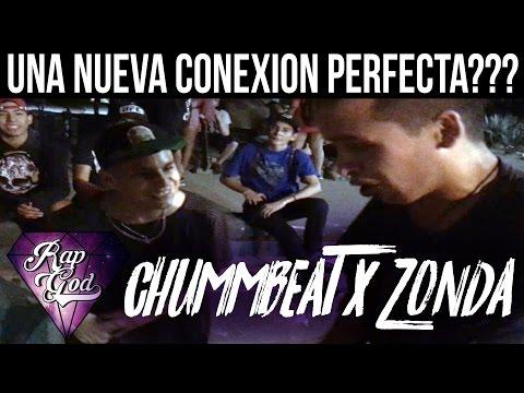 CHUMMBEAT x ZONDA x CHEZ CHELIUS x NOVOX - Parque Rivadavia