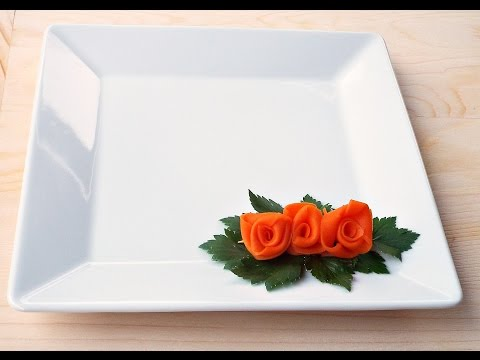DIY: Trandafirasi din