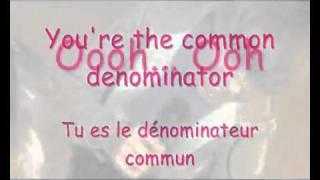 Justin Bieber - Common Denominator - Paroles _ Traduction