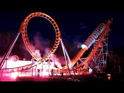 VIP night: Sound of Speed Opening at Walibi Holland