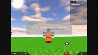 caveman6789's ROBLOX video