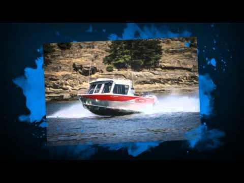 Sherwood Marine - Boats For Sale Prince Rupert