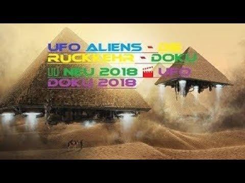 Pyramiden Aliens