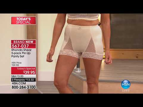 HSN | Body Solutions by Rhonda Shear 10.11.2017 - 01 PM