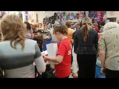 Распродажа в салоне немецкой обуви Berlin по адресу г.Уфа, ул. Октябрьской Революции, 3
