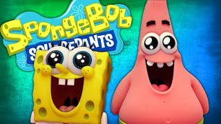 Spongebob Zombies Out Of Water (Call of Duty Zombies)