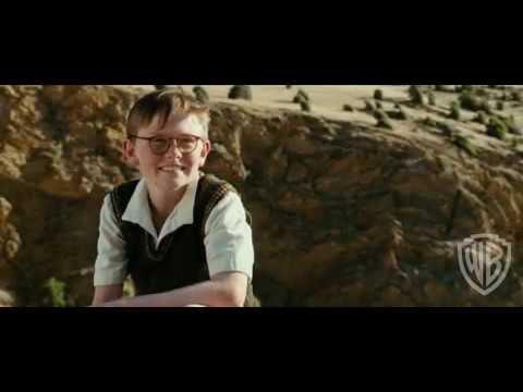 December Boys - Original Theatrical Trailer