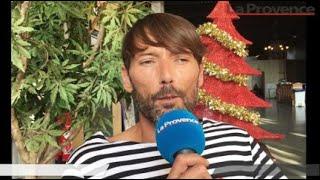 """Marseille : l'émission """"Quoi de neuf Bunny ?"""" s'invite dans les décors de """"Plus Belle la Vie"""""""