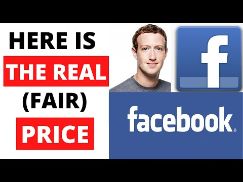 Is Facebook Stock (FB) Still A BUY Right Now In 2020?  Facebook Stock Fundamental Analysis May-June