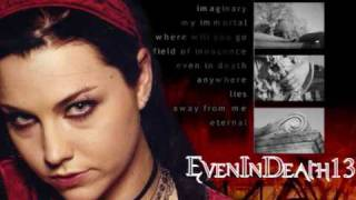 EvaneScence ''WHISPERr'' (2002). (Not for your ears version) with INTRO