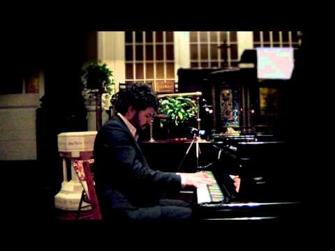Elisha Abas, Mazurka in A minor, Op.17, No. 4 by Chopin