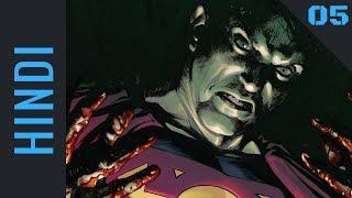 Injustice: Gods Among Us Year 5   Episode 05   DC Comics in HINDI