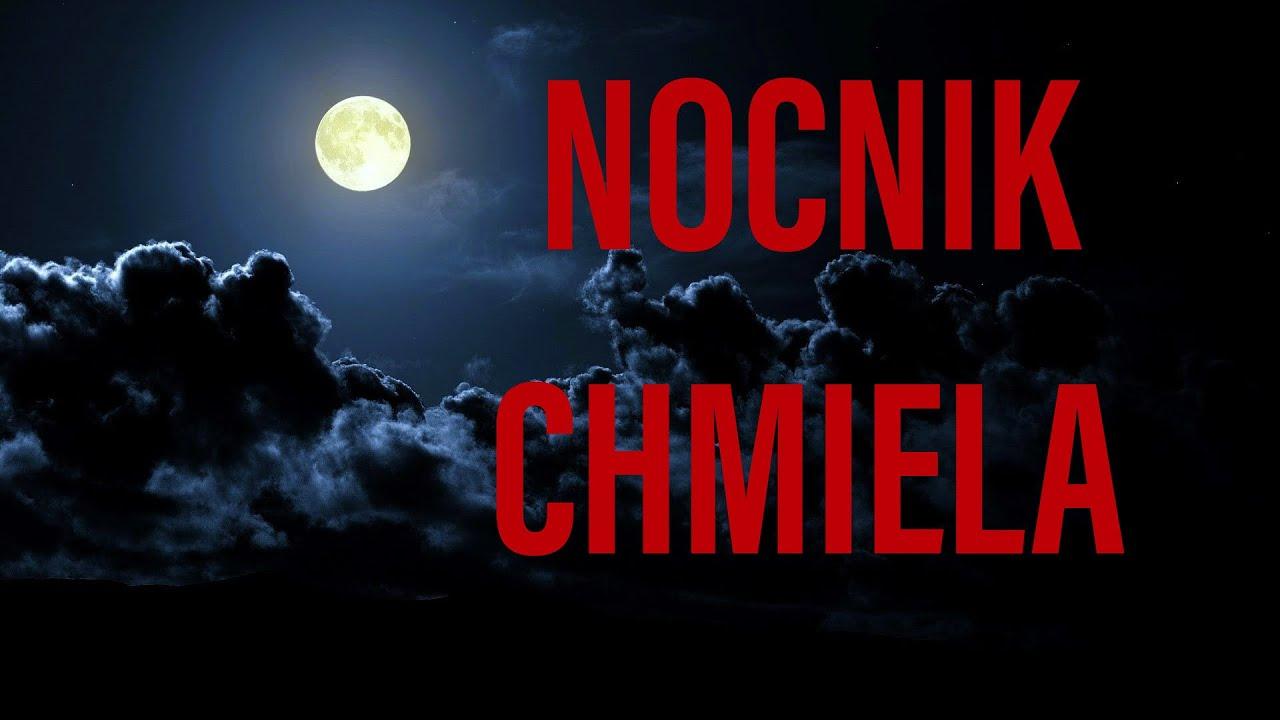 NOCNIK CHMIELA