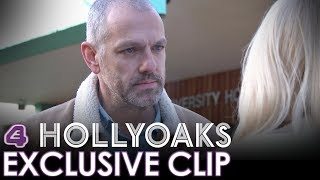 E4 Hollyoaks Exclusive Clip: Monday 15th January
